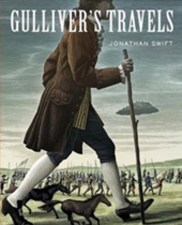 Перевод Текста Gulliver`S Travels Английский Язык Учебник