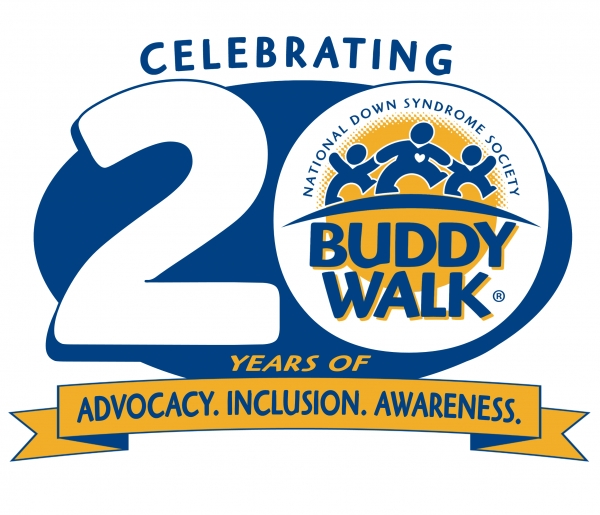 Buddy Walk 2014